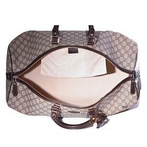 Gucci Bags - New Gucci 206500 Large Carry-On Duffle Bag